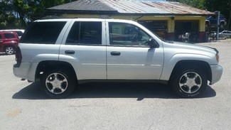 2007 Chevrolet TrailBlazer LS Dunnellon, FL 1