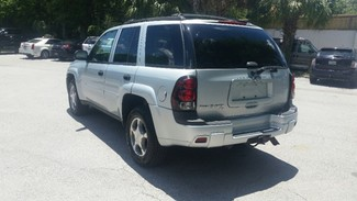 2007 Chevrolet TrailBlazer LS Dunnellon, FL 4
