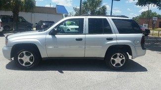 2007 Chevrolet TrailBlazer LS Dunnellon, FL 5