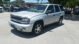 2007 Chevrolet TrailBlazer LS Dunnellon, FL 6