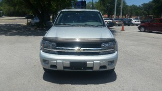 2007 Chevrolet TrailBlazer LS Dunnellon, FL 7
