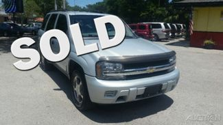 2007 Chevrolet TrailBlazer LS Dunnellon, FL