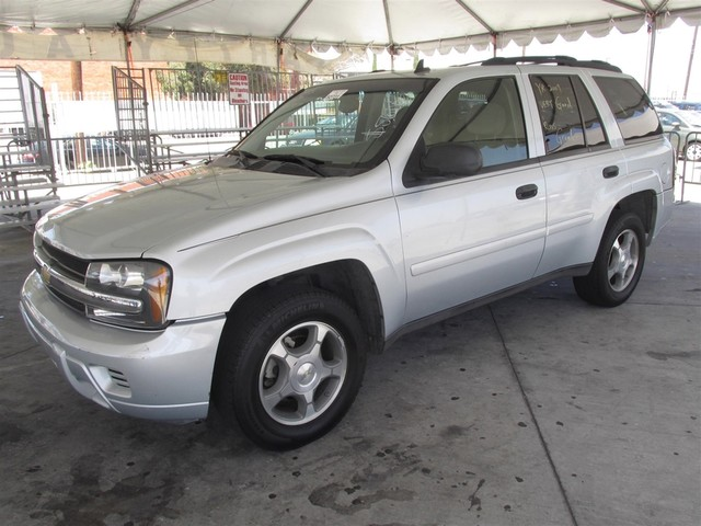 2007 Chevrolet TrailBlazer LS Please call or e-mail to check availability All of our vehicles a