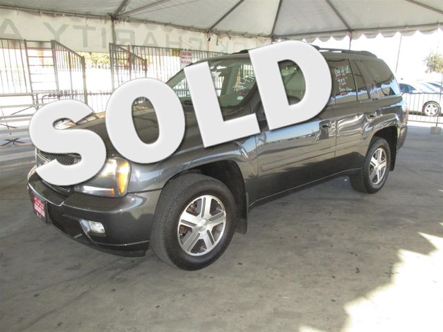 2007 Chevrolet TrailBlazer LT Please call or e-mail to check availability All of our vehicles a