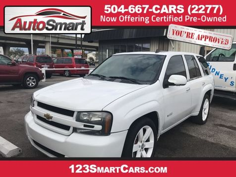 2007 Chevrolet TrailBlazer SS in Harvey, LA