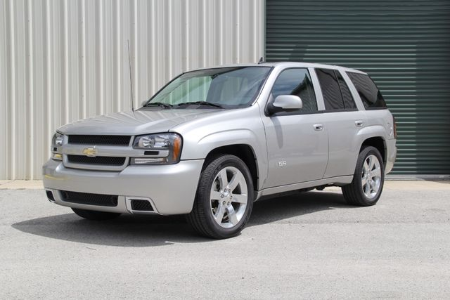 2007 Chevrolet TrailBlazer SS Jacksonville , FL 66