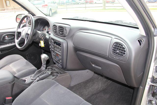 2007 Chevrolet TrailBlazer SS Jacksonville , FL 48