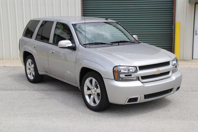 2007 Chevrolet TrailBlazer SS Jacksonville , FL 3