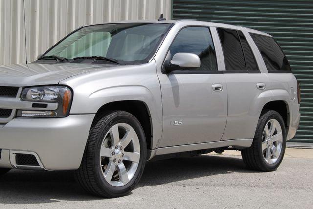 2007 Chevrolet TrailBlazer SS Jacksonville , FL 16