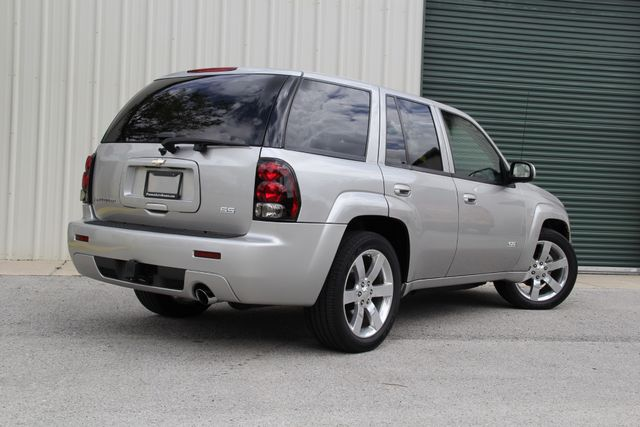 2007 Chevrolet TrailBlazer SS Jacksonville , FL 69