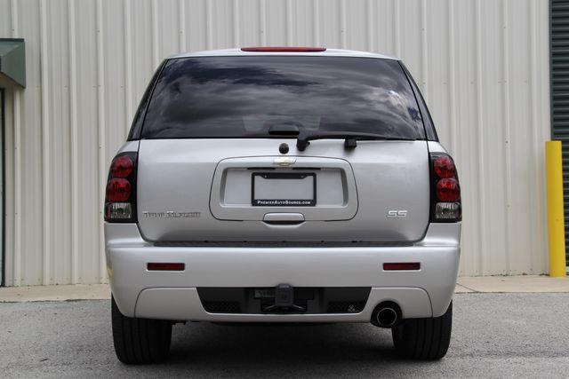 2007 Chevrolet TrailBlazer SS Jacksonville , FL 21