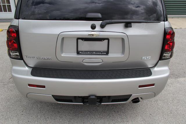 2007 Chevrolet TrailBlazer SS Jacksonville , FL 22