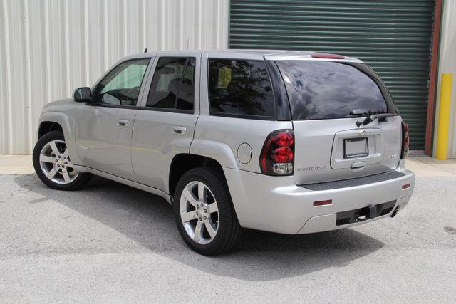 2007 Chevrolet TrailBlazer SS Jacksonville , FL 68