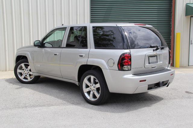 2007 Chevrolet TrailBlazer SS Jacksonville , FL 4