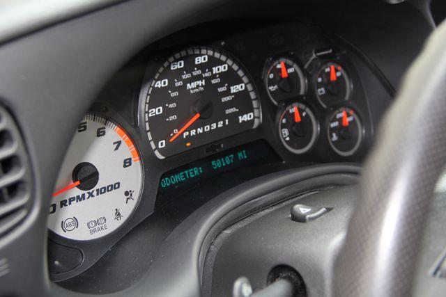 2007 Chevrolet TrailBlazer SS Jacksonville , FL 46
