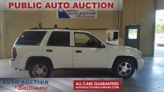 2007 Chevrolet TrailBlazer LS | JOPPA, MD | Auto Auction of Baltimore  in Joppa MD
