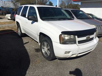 2007 Chevrolet Trailblazer LS Kenner, Louisiana