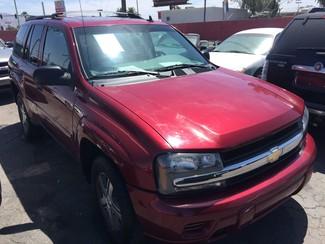 2007 Chevrolet TrailBlazer LS AUTOWORLD (702) 452-8488 Las Vegas, Nevada 1