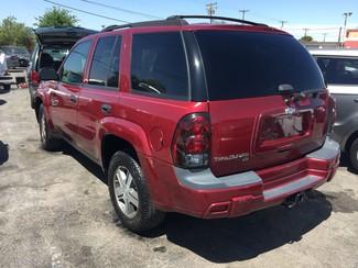 2007 Chevrolet TrailBlazer LS AUTOWORLD (702) 452-8488 Las Vegas, Nevada 3