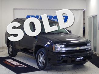 2007 Chevrolet TrailBlazer LS Lincoln, Nebraska