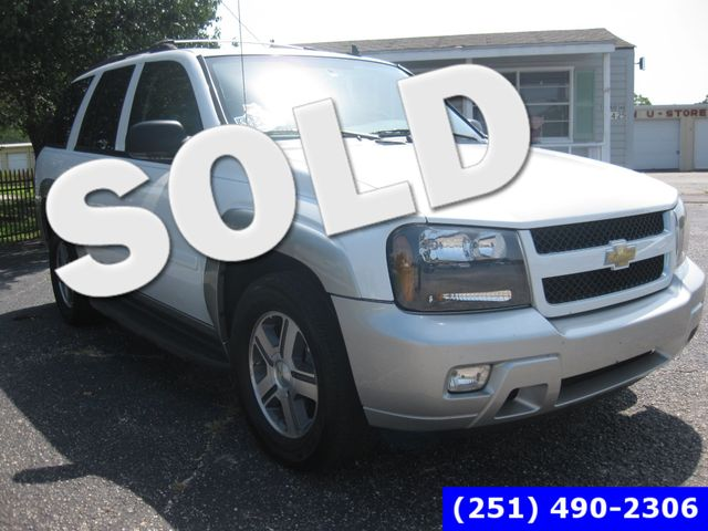 2007 Chevrolet TrailBlazer LT 4x4 | LOXLEY, AL | Downey Wallace Auto Sales in LOXLEY AL