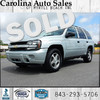 2007 Chevrolet TrailBlazer LS Myrtle Beach, SC