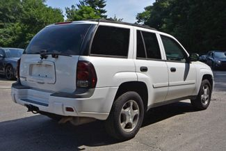 2007 Chevrolet TrailBlazer LS Naugatuck, Connecticut 4