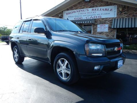 2007 Chevrolet TrailBlazer LT in Wichita Falls, TX