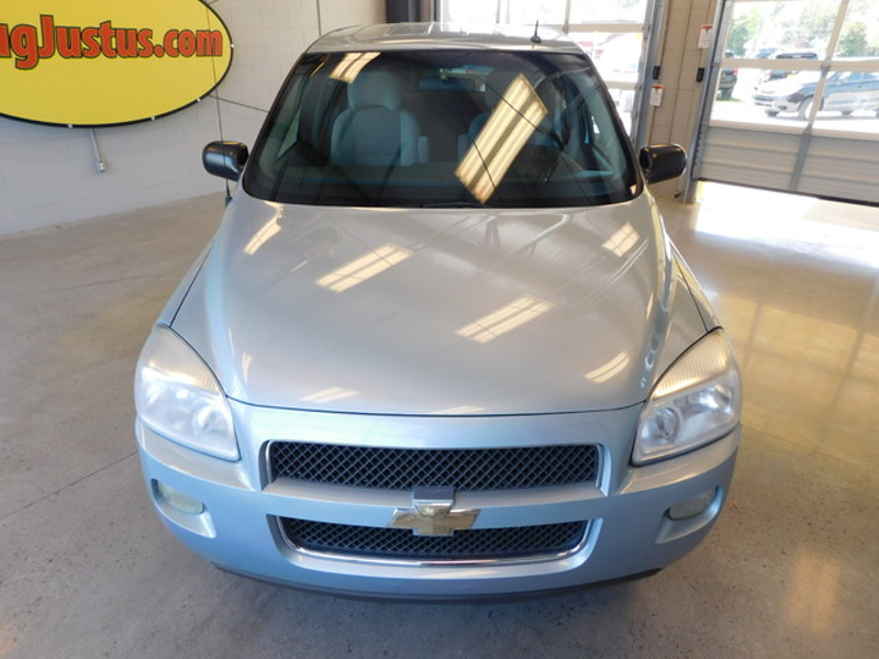 2007 Chevrolet Uplander LS  city TN  Doug Justus Auto Center Inc  in Airport Motor Mile ( Metro Knoxville ), TN