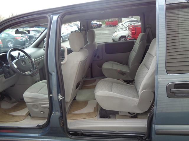 2007 Chevrolet Uplander LS Fleet  city NY  Barrys Auto Center  in Brockport, NY