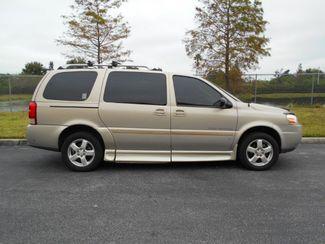 2007 Chevrolet Uplander Lt Handicap Van Pinellas Park, Florida 1