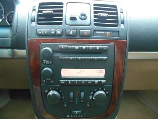 2007 Chevrolet Uplander Lt Handicap Van Pinellas Park, Florida 11