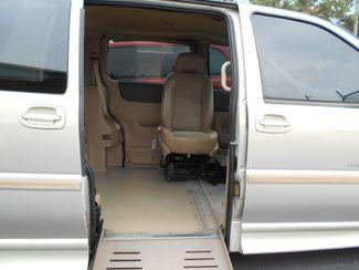 2007 Chevrolet Uplander Lt Handicap Van Pinellas Park, Florida 5