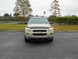 2007 Chevrolet Uplander Lt Handicap Van Pinellas Park, Florida 7