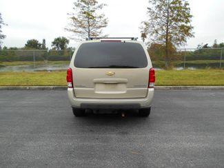 2007 Chevrolet Uplander Lt Handicap Van Pinellas Park, Florida 8