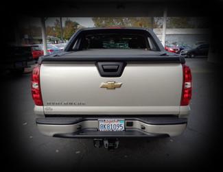 2007 Chevy Avalanche LS Chico, CA 7