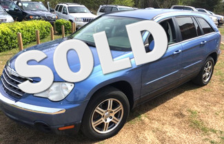 2007 Chrysler-3 Owner!! 23 Service Records!! Pacifica-3RD ROW!! Touring-BUY HERE PAY HERE!! Knoxville, Tennessee