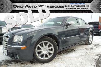 2007 Chrysler 300 C HEMI Sunroof Leather Cln Carfax We Finance | Canton, Ohio | Ohio Auto Warehouse LLC in  Ohio