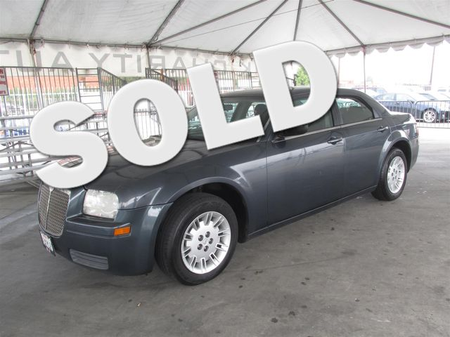 2007 Chrysler 300 Please call or e-mail to check availability All of our vehicles are available