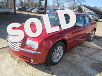 2007 Chrysler 300 C Houston, Mississippi