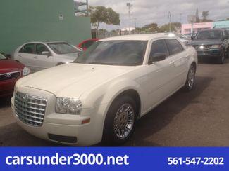 2007 Chrysler 300 Lake Worth , Florida 1