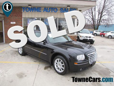 2007 Chrysler 300 Limited | Medina, OH | Towne Cars in Medina, OH
