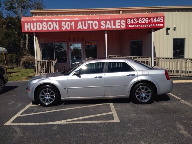 2007 Chrysler 300 C | Myrtle Beach, South Carolina | Hudson Auto Sales in Myrtle Beach South Carolina