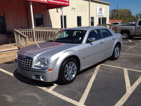 2007 Chrysler 300 C | Myrtle Beach, South Carolina | Hudson Auto Sales in Myrtle Beach, South Carolina