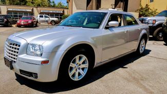 2007 Chrysler 300 Touring in Oklahoma City OK