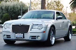 2007 Chrysler 300 C HEMI 5.7L Reseda, CA
