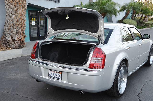 2007 Chrysler 300 C HEMI 5.7L Reseda, CA 22