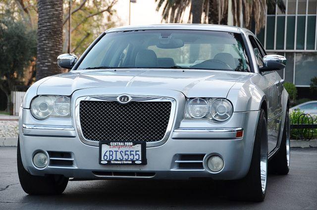 2007 Chrysler 300 C HEMI 5.7L Reseda, CA 13