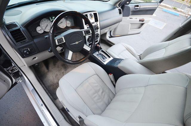 2007 Chrysler 300 C HEMI 5.7L Reseda, CA 35