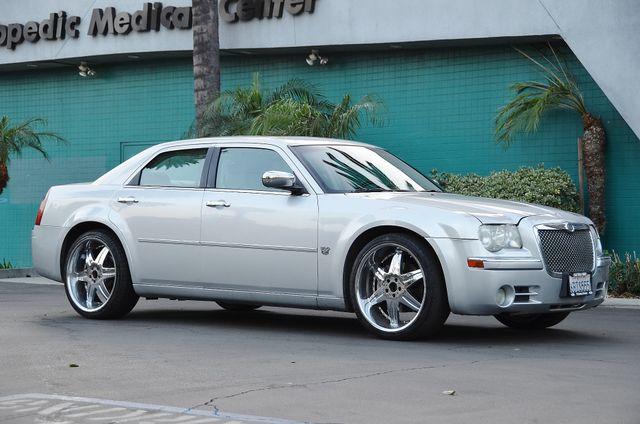 2007 Chrysler 300 C HEMI 5.7L Reseda, CA 14